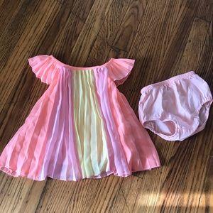 The Children's Place dress 0-3 months